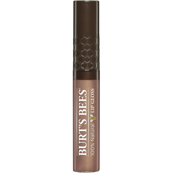 Burt's Bees 100% Natural Lip Gloss Solar Eclipse 206