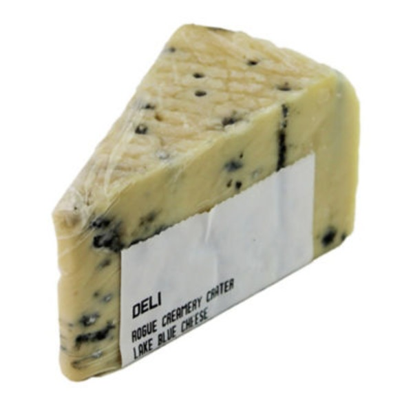 Zuercher Rogue Crater Lake Blue Cheese