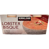 Kirkland Signature Lobster Bisque
