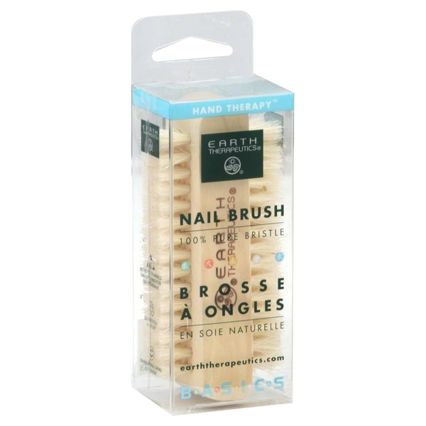 Earth Nail Brush