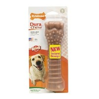 Nylabone Dog Dura Soup Bacon Bone