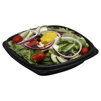 H-E-B Large Greek Salad