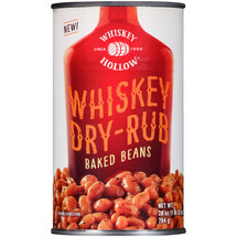 Whiskey Hollow Dry-Rub Baked Beans