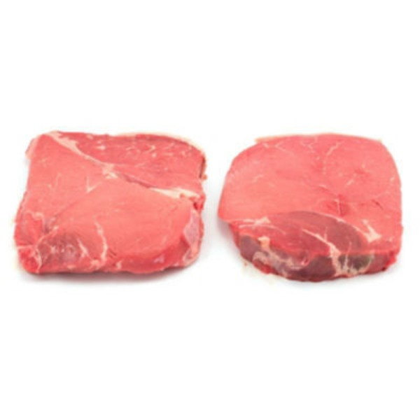 USDA Select His And Her Top Sirloin Steaks