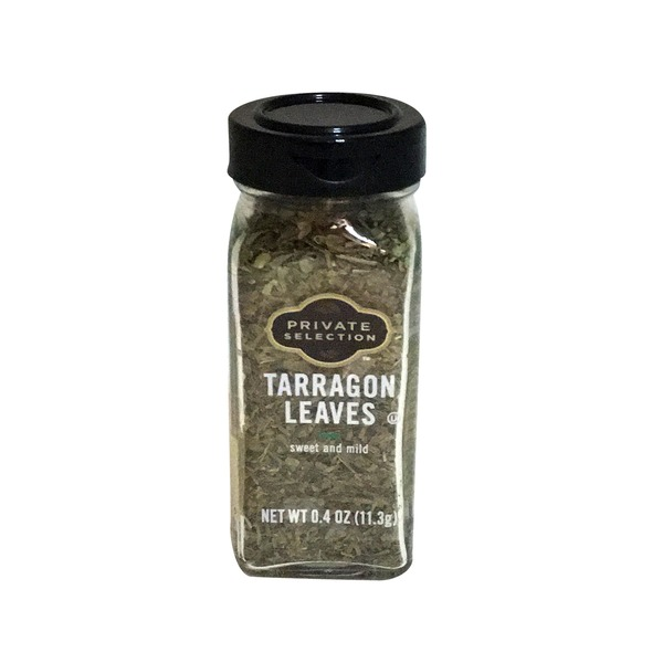 Kroger Private Selection Dried Tarragon Leaves
