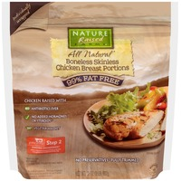 Nature Raised Farms Boneless Skinless Chicken Breast Portions