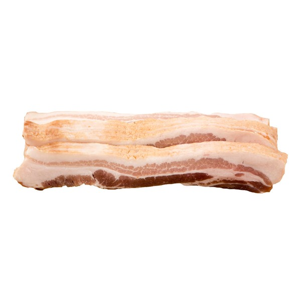 Wellshire Farms Dry Rubbed Bulk Bacon