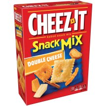 Cheez-It Double Cheese Snack Mix 9.75 oz. Box