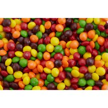 Skittles Bite Size Candies Share Size, 4.0 OZ