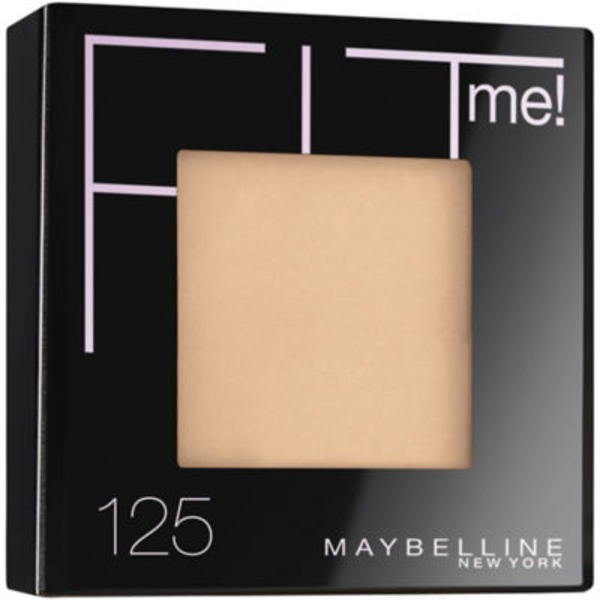 Fit Me® 125 Nude Beige Powder