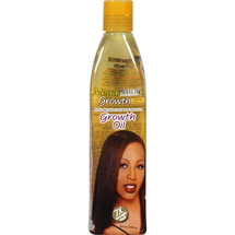 Profectiv MegaGrowth Anti-Breakage Growth Oil Hair Strengthener