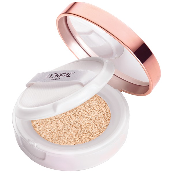 True Match Lumi Cushion W2 Light Ivory Foundation