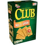 Keebler® Club Multi-Grain Crackers 12.7 oz. Box