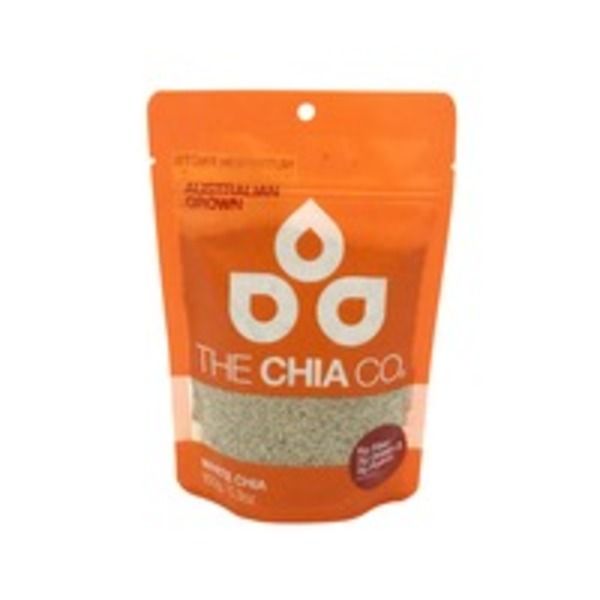 The Chia Co. White Chia Seeds