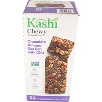 Kashi Chewy Chocolate Almond Bar With Chia