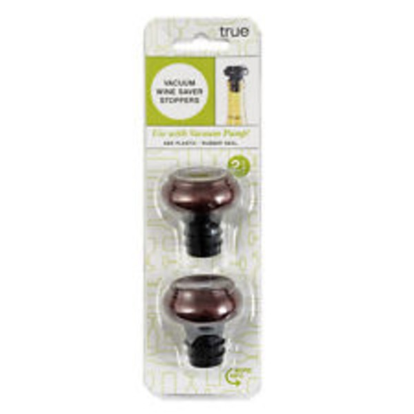 True Fabrications Wine Savers Stoppers