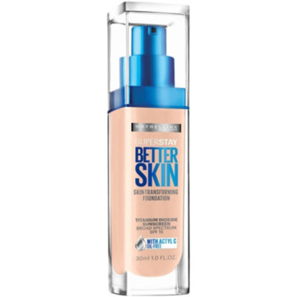 Superstay™ Ivory Better Skin Foundation