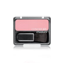 COVERGIRL Cheekers Blendable Powder Blush Natural Rose 148 .12 oz