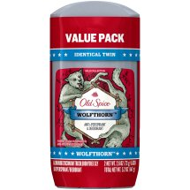 Old Spice® Wild Collection Wolfthorn™ Anti-Perspriant & Deodorant 2-2.6 oz. Sticks