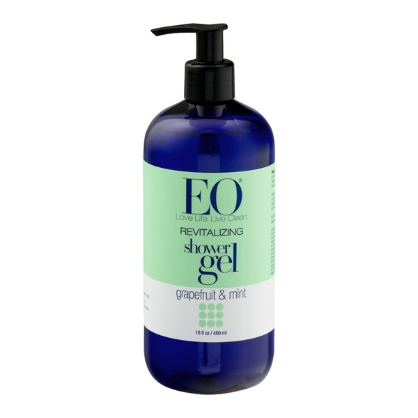 EO Revitalizing Shower Gel Grapefruit Mint