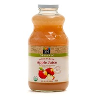 365 Honey Crisp Apple Juice
