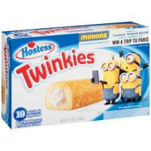 Hostess® Twinkies® 13.58 oz Box (10 Count)