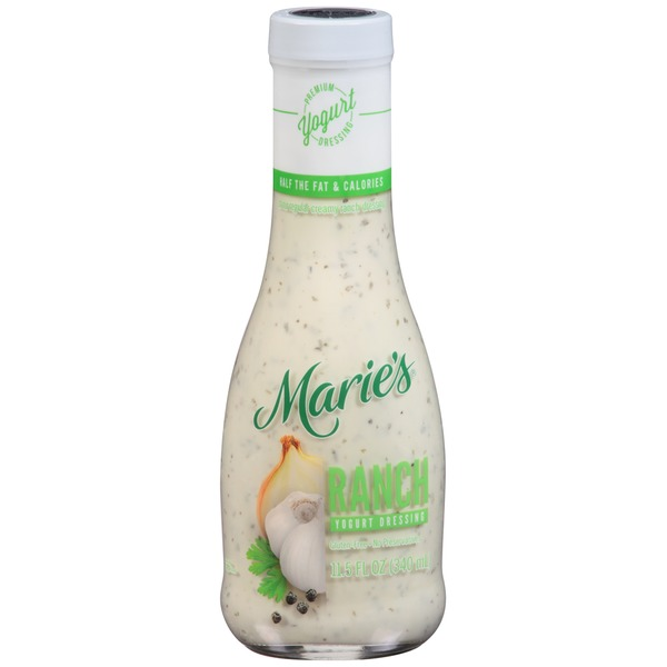 Marie's Ranch Yogurt Dressing