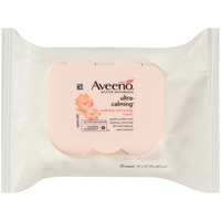 Aveeno® Aveeno Active Naturals Make-Up Removing Wipes Make-Up Removing