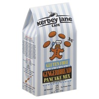 Kerbey Lane Cafe Pancake Mix, Gingerbread