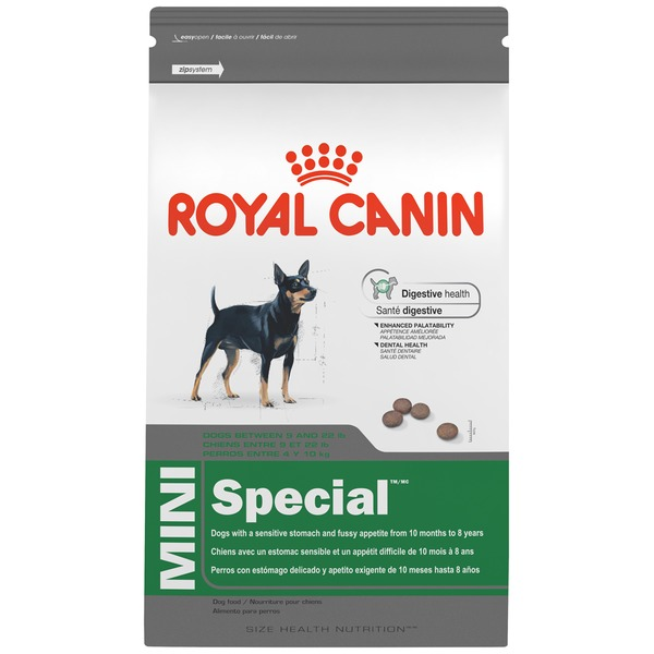 Royal Canin Mini Special Dog Food