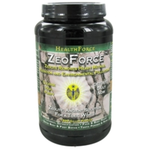ZeoForce Detoxify Daily Zeolite Powder