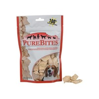 PureBites Chicken Breast Freeze-Dried Dog Treats