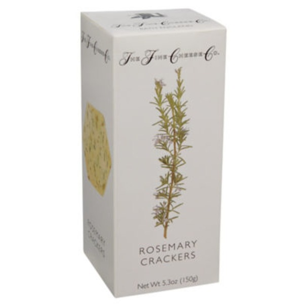 The Fine Cheese Co. Rosemary Cracker