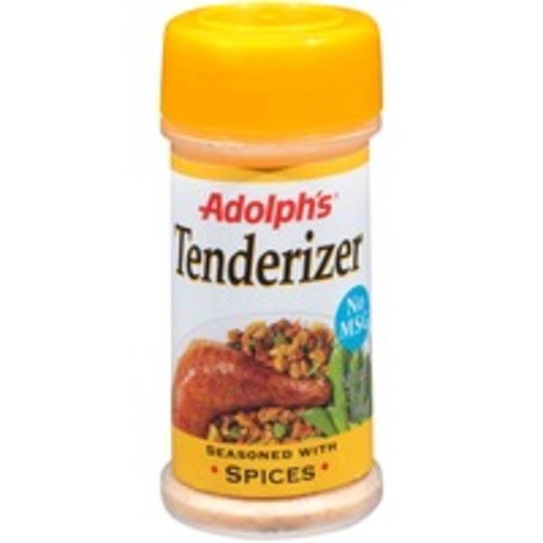 Adolph's Seasoned Tenderizer