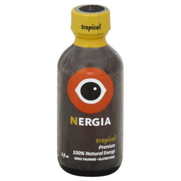 Nergia Tropical Natural Energy