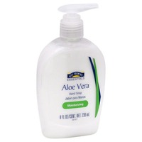 Hill Country Essentials Aloe Vera Moisturizing Hand Soap