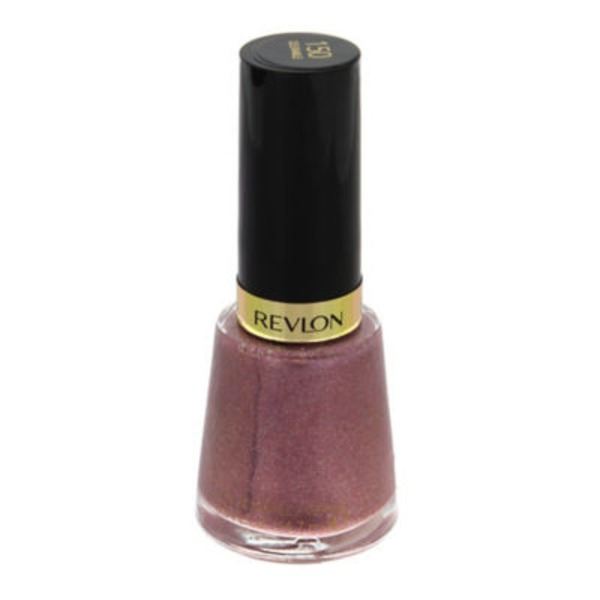 Revlon Nail Enamel, Desirable, Bottle