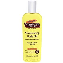 Palmer's® Cocoa Butter Formula® Lightly Scented Fast Absorbing With Vitamin E Moisturizing Body Oil, 8.5 fl oz