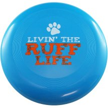 Walmart Flying Disc Dog Toy, Multicolor