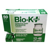 Bio K+ Original Probiotic Dairy Drink