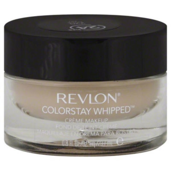 Revlon Colorstay Whipped Creme Foundation Nude