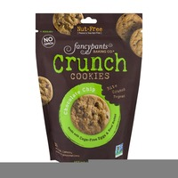 Fancy Pants Baking Co. Crunch Cookies Chocolate Chip