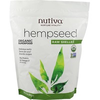 Nutiva Hemp Seeds
