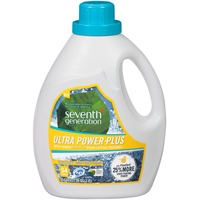 Seventh Generation Ultra Power Plus Fresh Scent 54 Loads Natural Laundry Detergent
