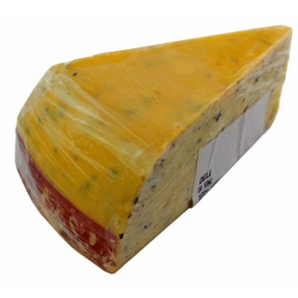 Plu Dutch Cheese