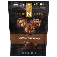 TrueNorth Nut Crunch Chocolate
