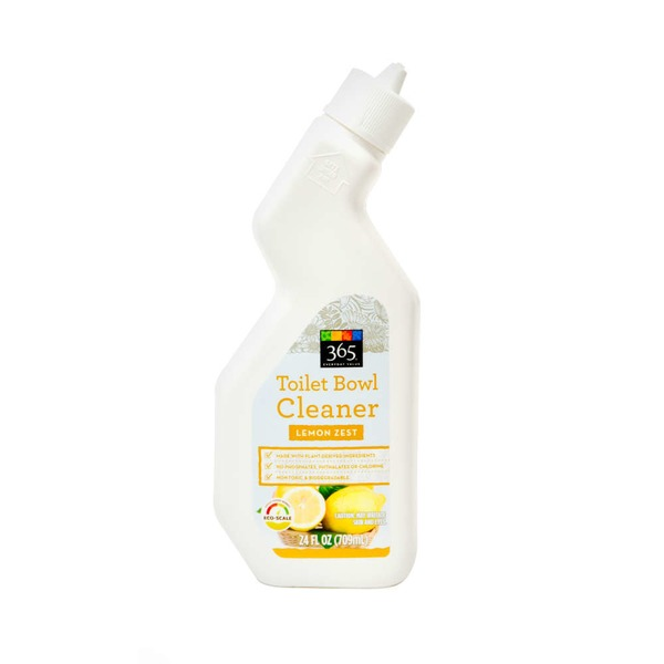 365 Citrus Toilet Bowl Cleaner