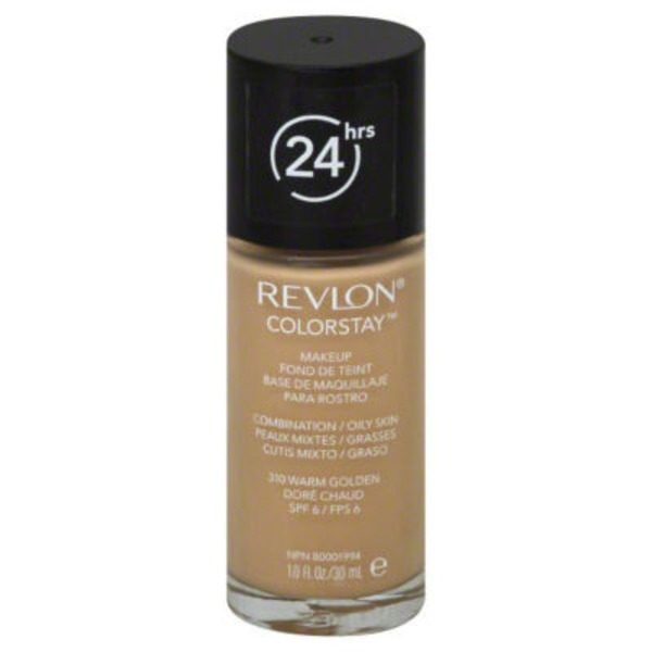Revlon ColorStay Makeup For Combination/Oily Skin - Warm Golden