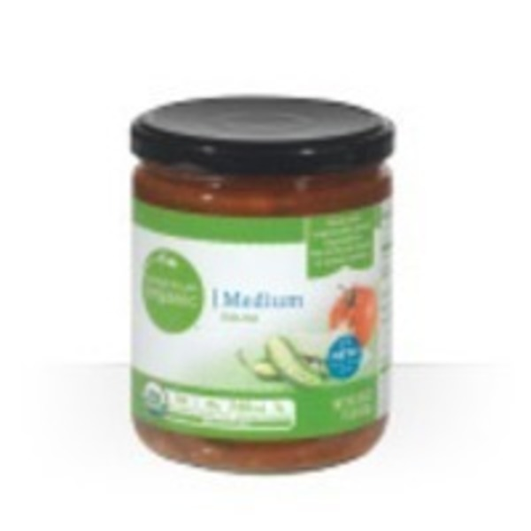 Simple Truth Organic Medium Salsa