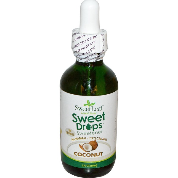 Sweet Leaf Tea Co Sweet Drops Party Pack